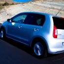 Skoda Citigo review 2012