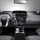 Toyota Prius+ review 2012