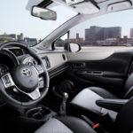 Toyota Yaris review 2011