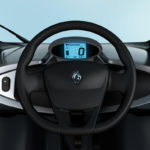 Renault Twizy review 2012