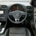 vw volkswagen golf cabriolet 2011 review