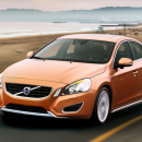 Volvo S60 SE review 2012