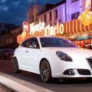 Alfa Romeo Giulietta review 2010