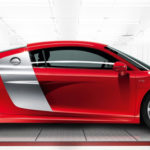 Audi R8 V10 review 2009