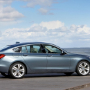 BMW 3 Series GT review 2013