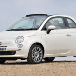 Fiat 500 review 2009
