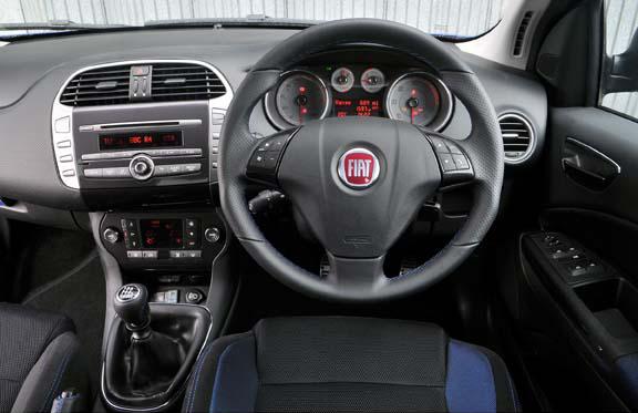 Hyundai Accent Mpg >> Fiat Bravo review