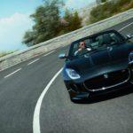 Jaguart F-Type review 2013