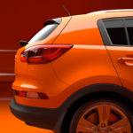 Kia Sportage review 2010