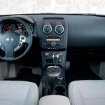 Nissan Qashqai+2 review 2010