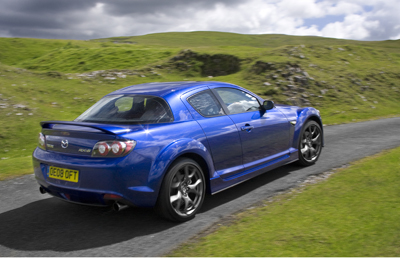 mazda rx 8 r3 review. Black Bedroom Furniture Sets. Home Design Ideas