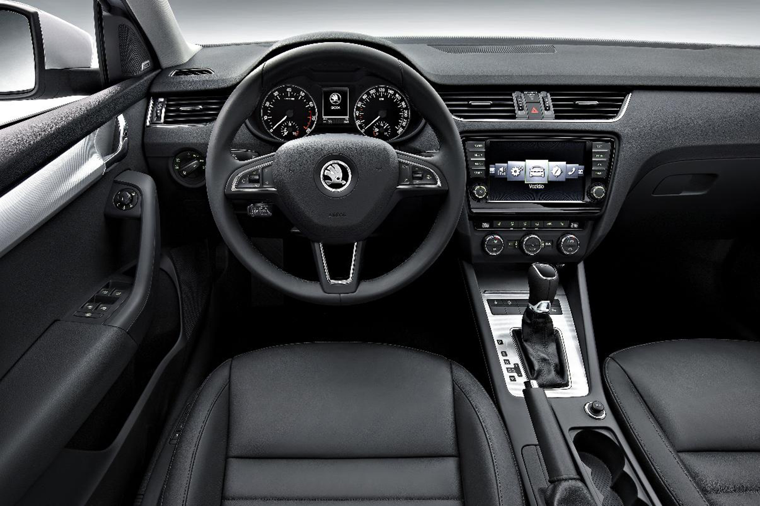 Cruise Control Should Not Be Used >> Skôda Octavia 2.0 TSI vRS Estate Automatic Review