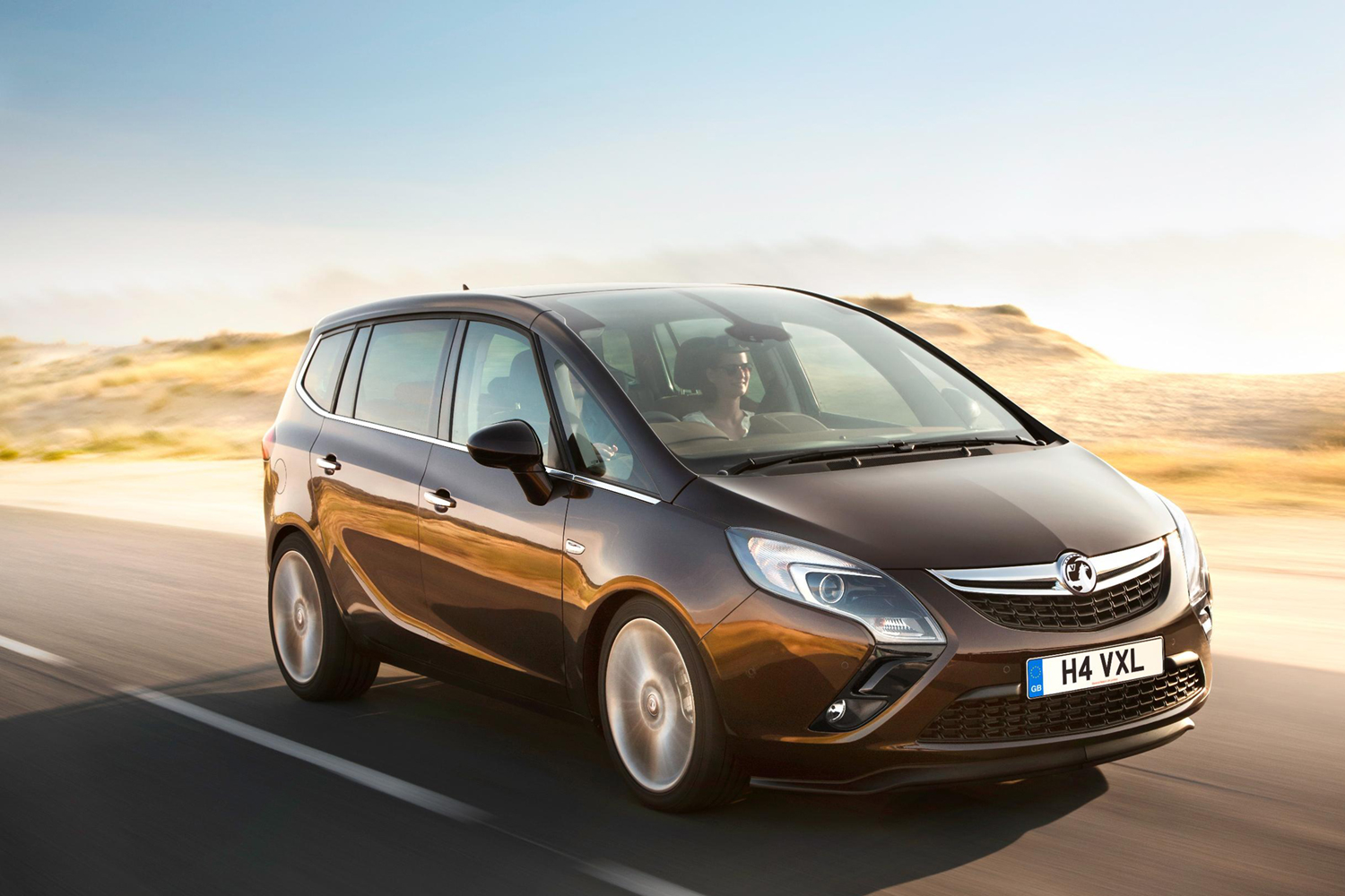 vauxhall zafira tourer review. Black Bedroom Furniture Sets. Home Design Ideas