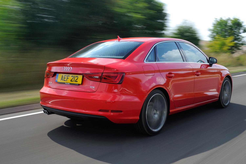 Audi a3 hatchback 2012 model 14