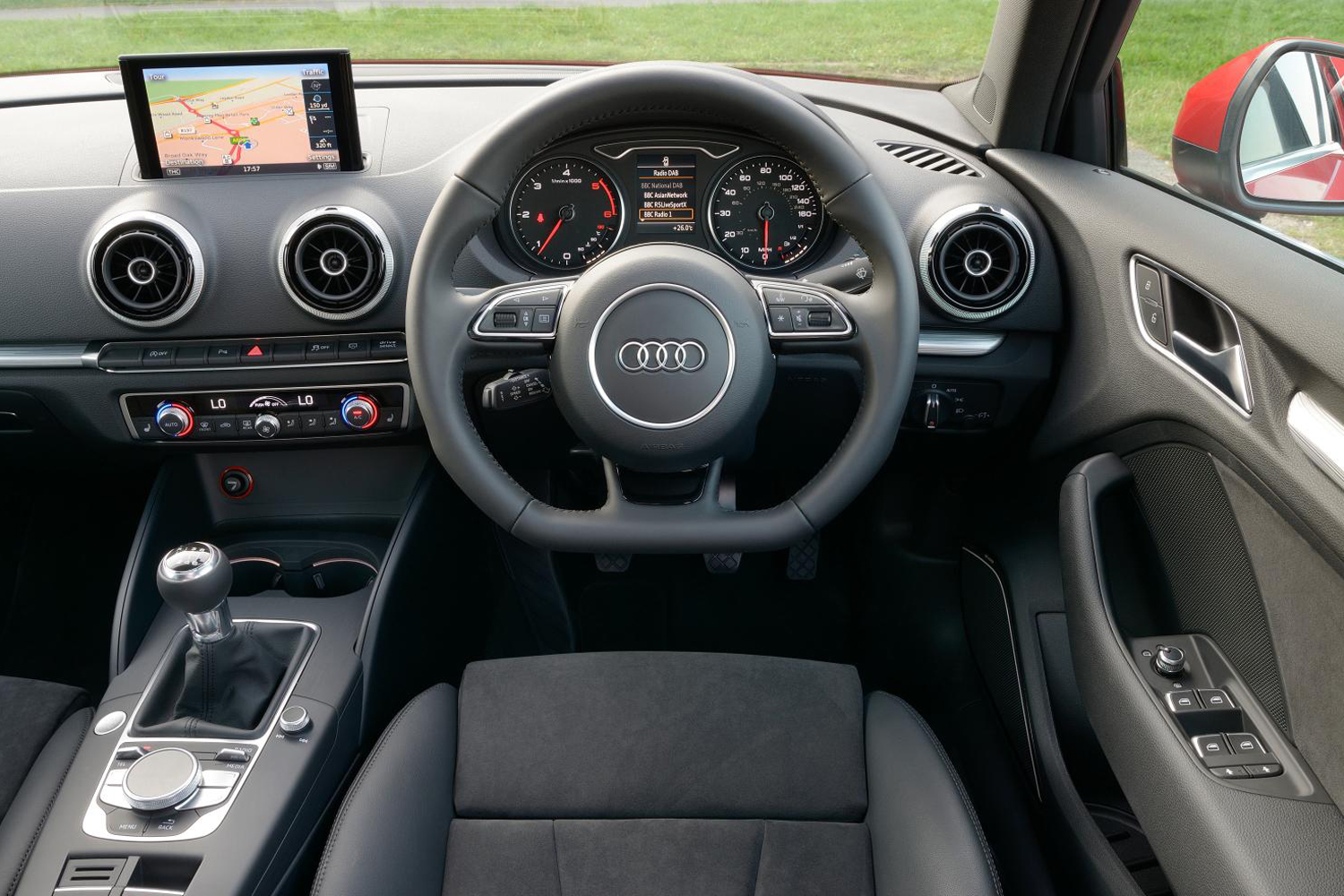audi a3 saloon review. Black Bedroom Furniture Sets. Home Design Ideas