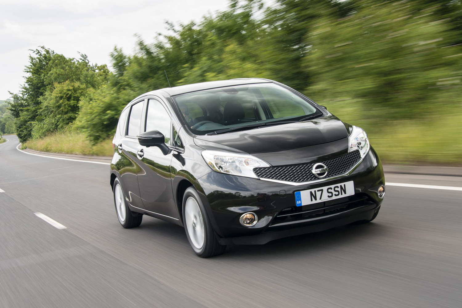 nissan note review 2013 wintonsworld