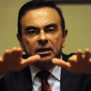 Renault Ghosn