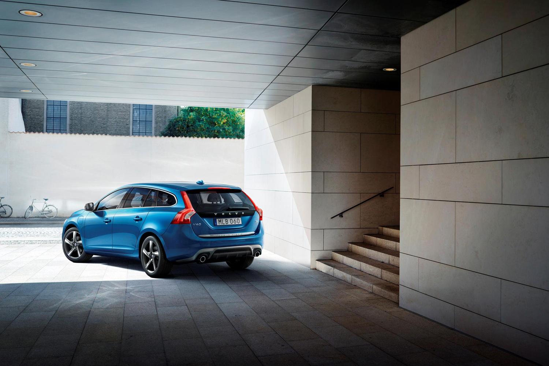 Volvo v60 review 2014 volvo v60 sciox Gallery