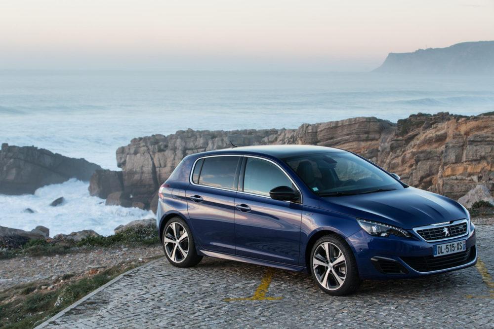 Peugeot 308 Gt Line Bluehdi 120 Review 2015