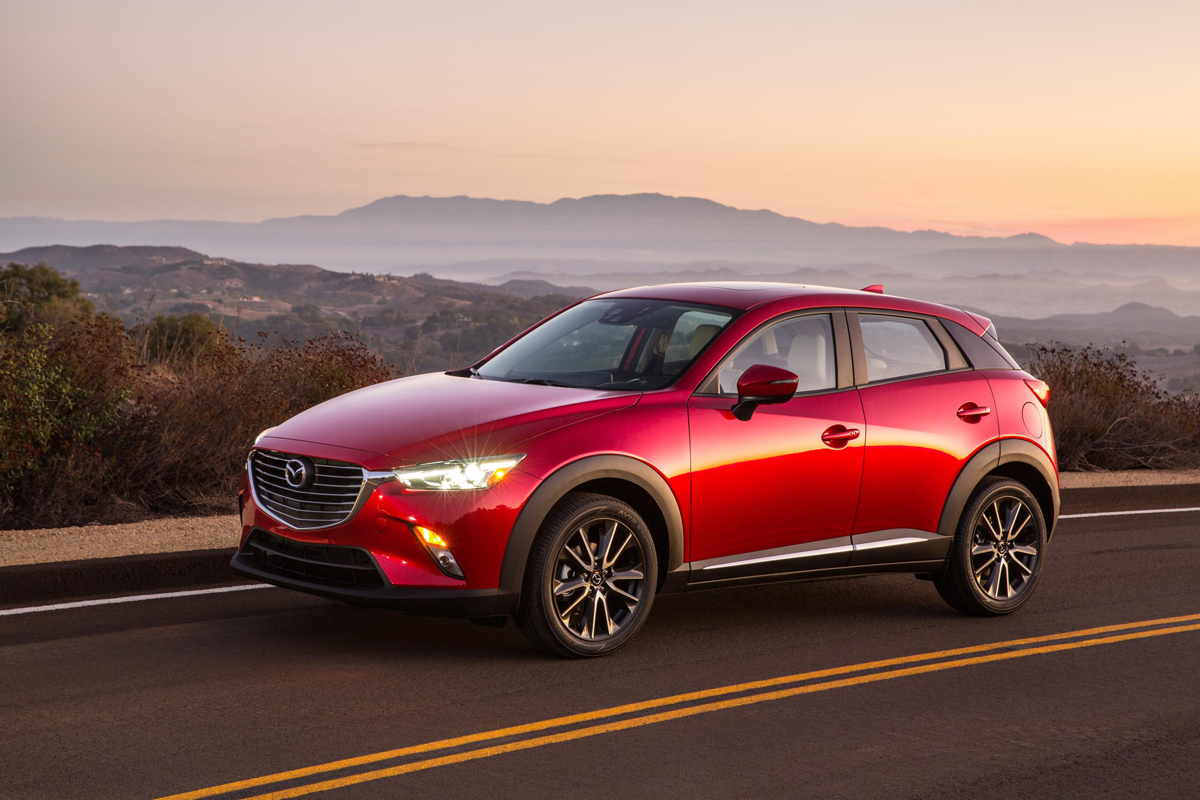 mazda cx 3 awd sport nav diesel review 2015. Black Bedroom Furniture Sets. Home Design Ideas