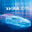 Frankfurt IAA 2015