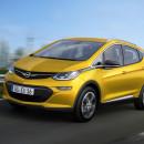 Opel Amperae