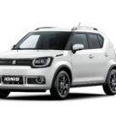 Suzuki Ignis review