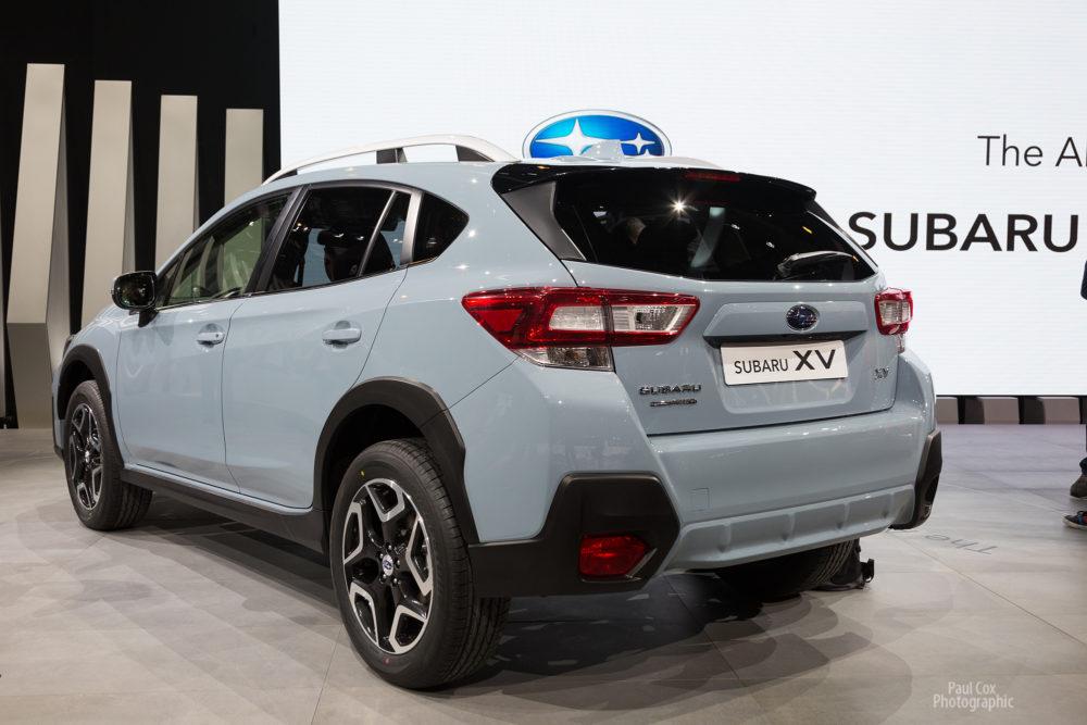 Subaru XV / Crosstrek