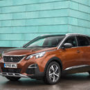 Peugeot 3008 SUV review