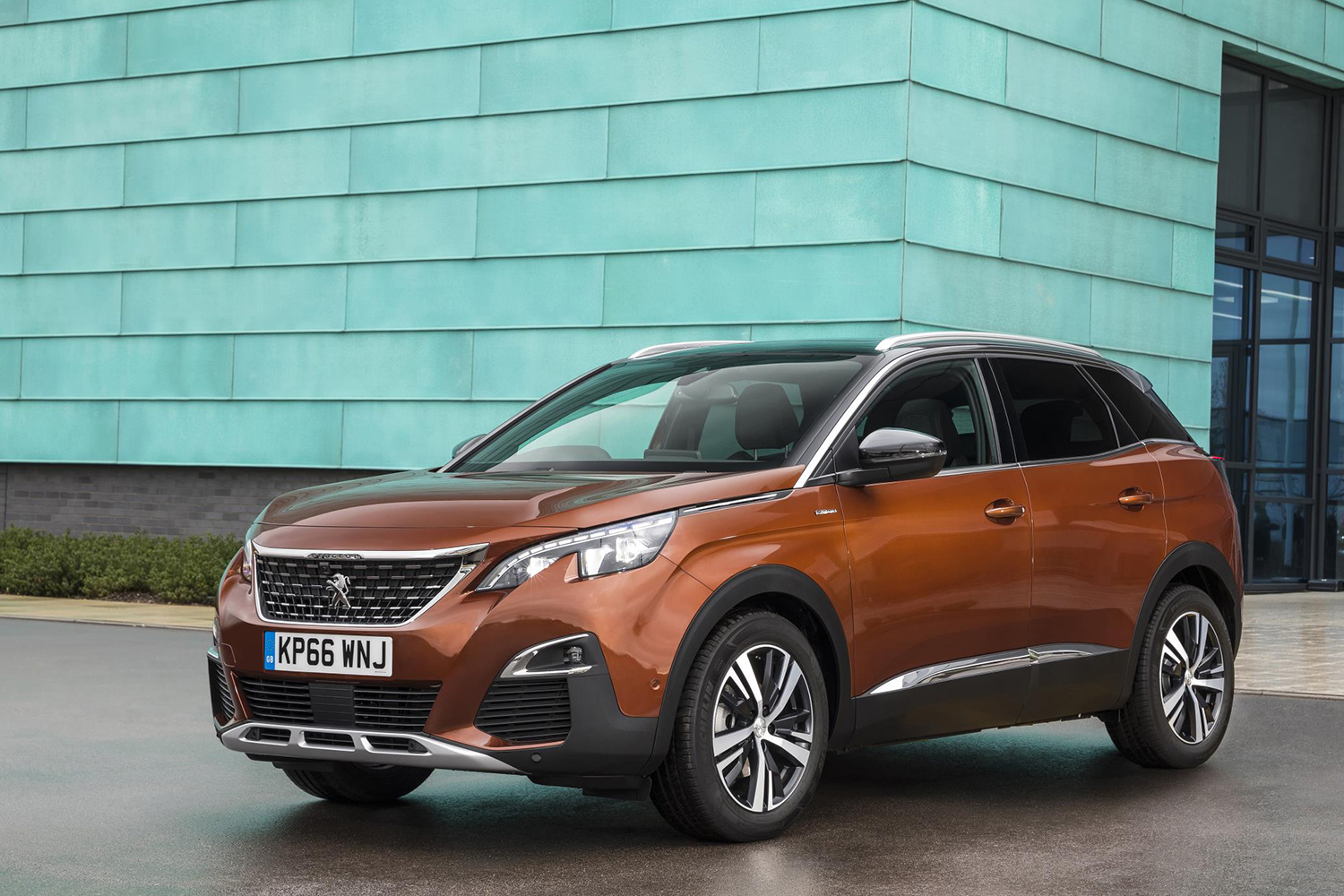 peugeot 3008 gt line puretech 130 auto review. Black Bedroom Furniture Sets. Home Design Ideas