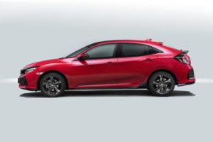 Honda Civic review 2017