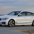 BMW6 GT