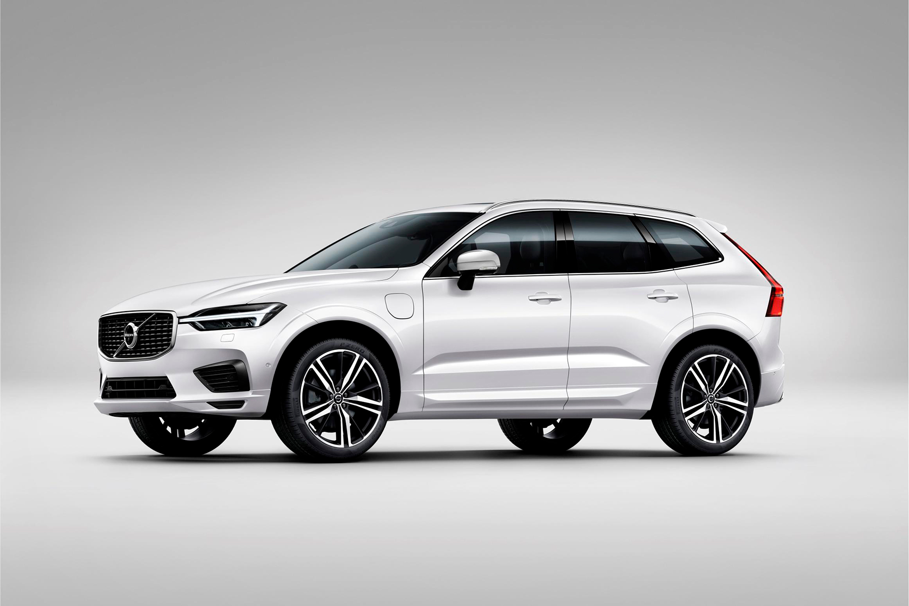 Volvo Xc 60 T5 R Design Review