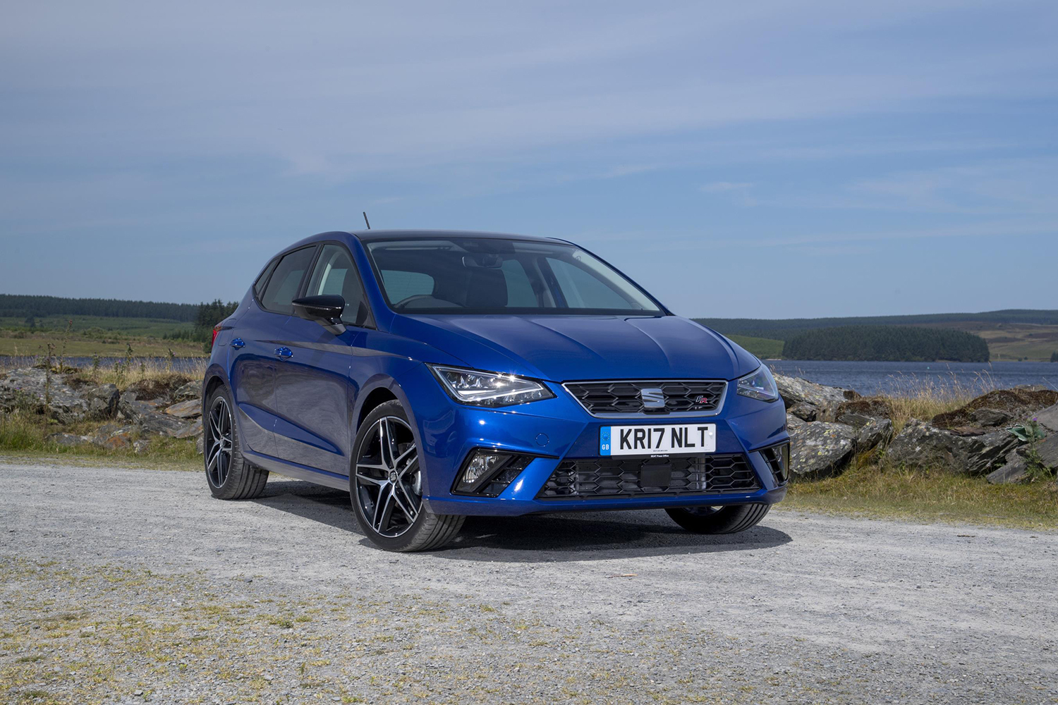 seat ibiza 1 0 tsi 115 review. Black Bedroom Furniture Sets. Home Design Ideas