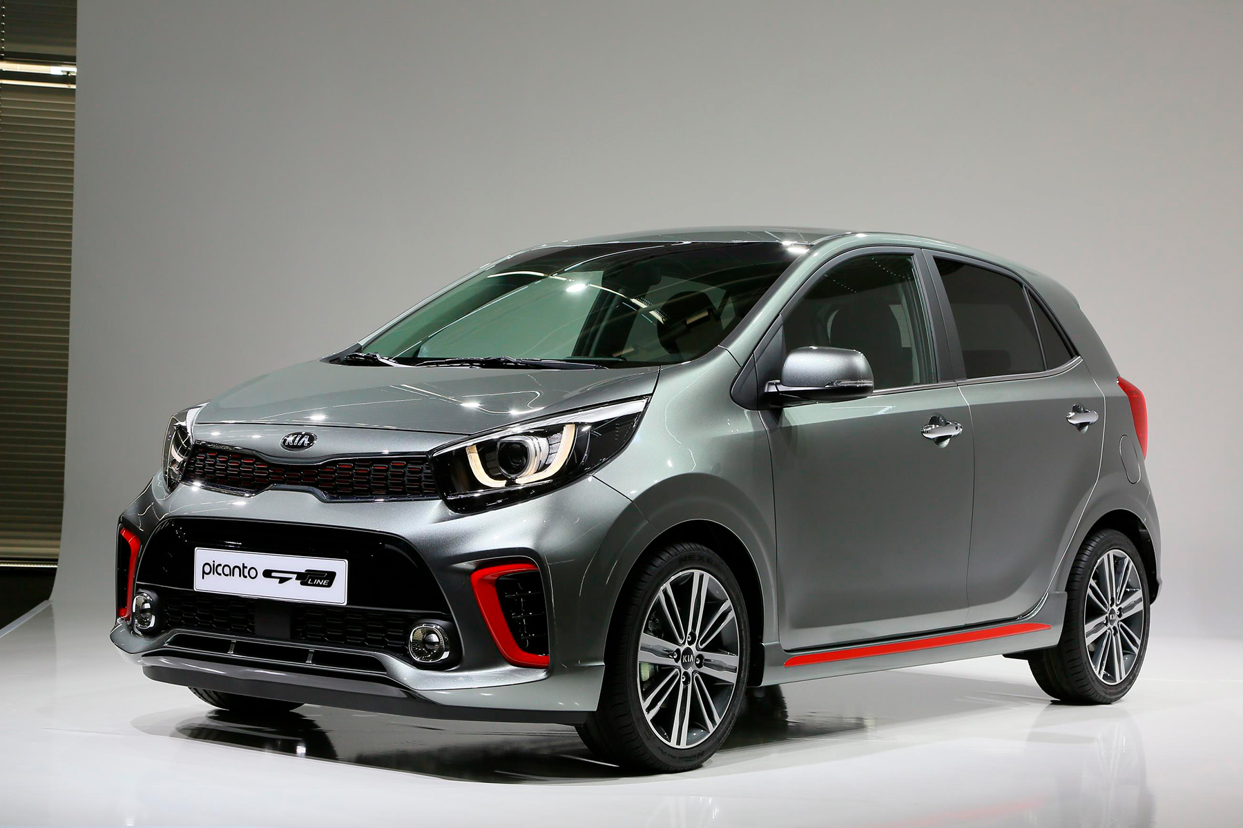 kia picanto gt line review. Black Bedroom Furniture Sets. Home Design Ideas