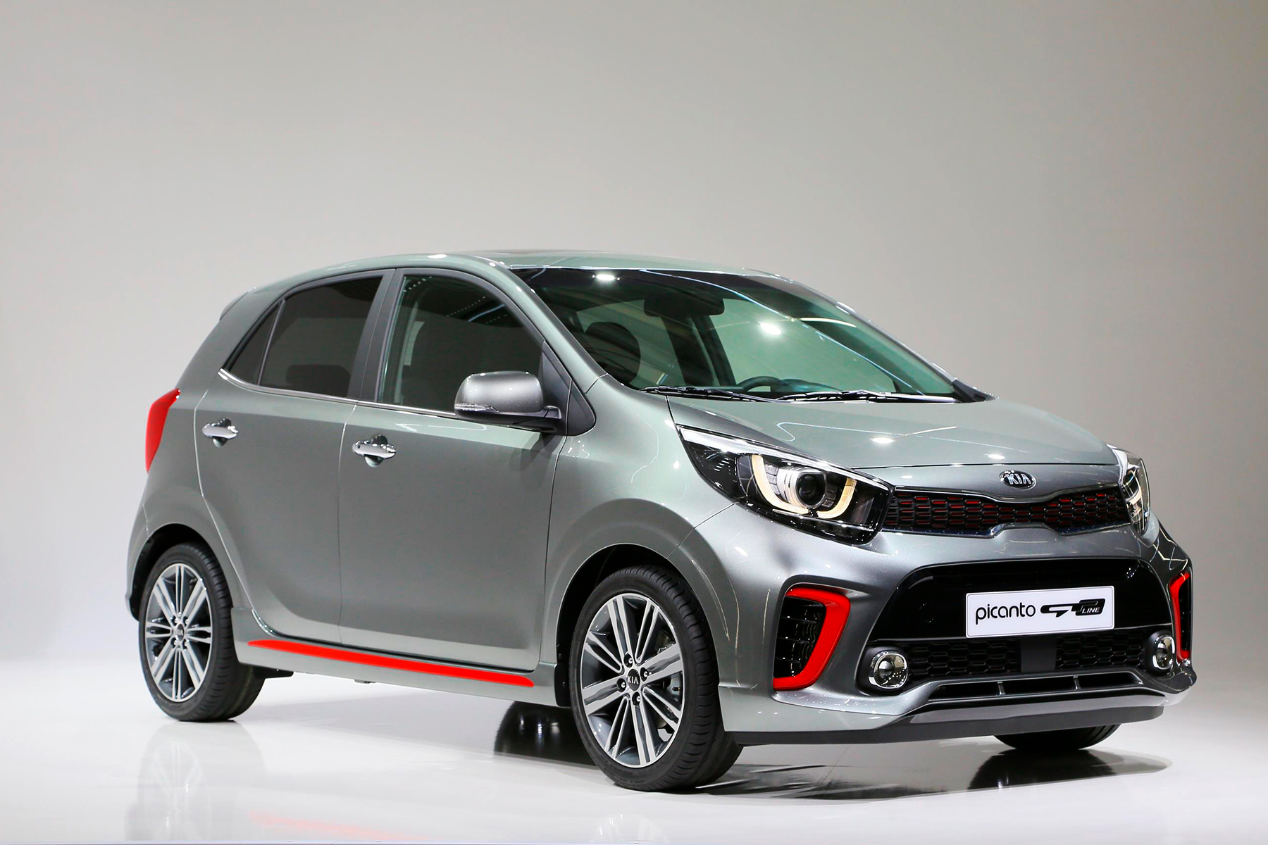 Kia Picanto Gt Line 1 25 Review