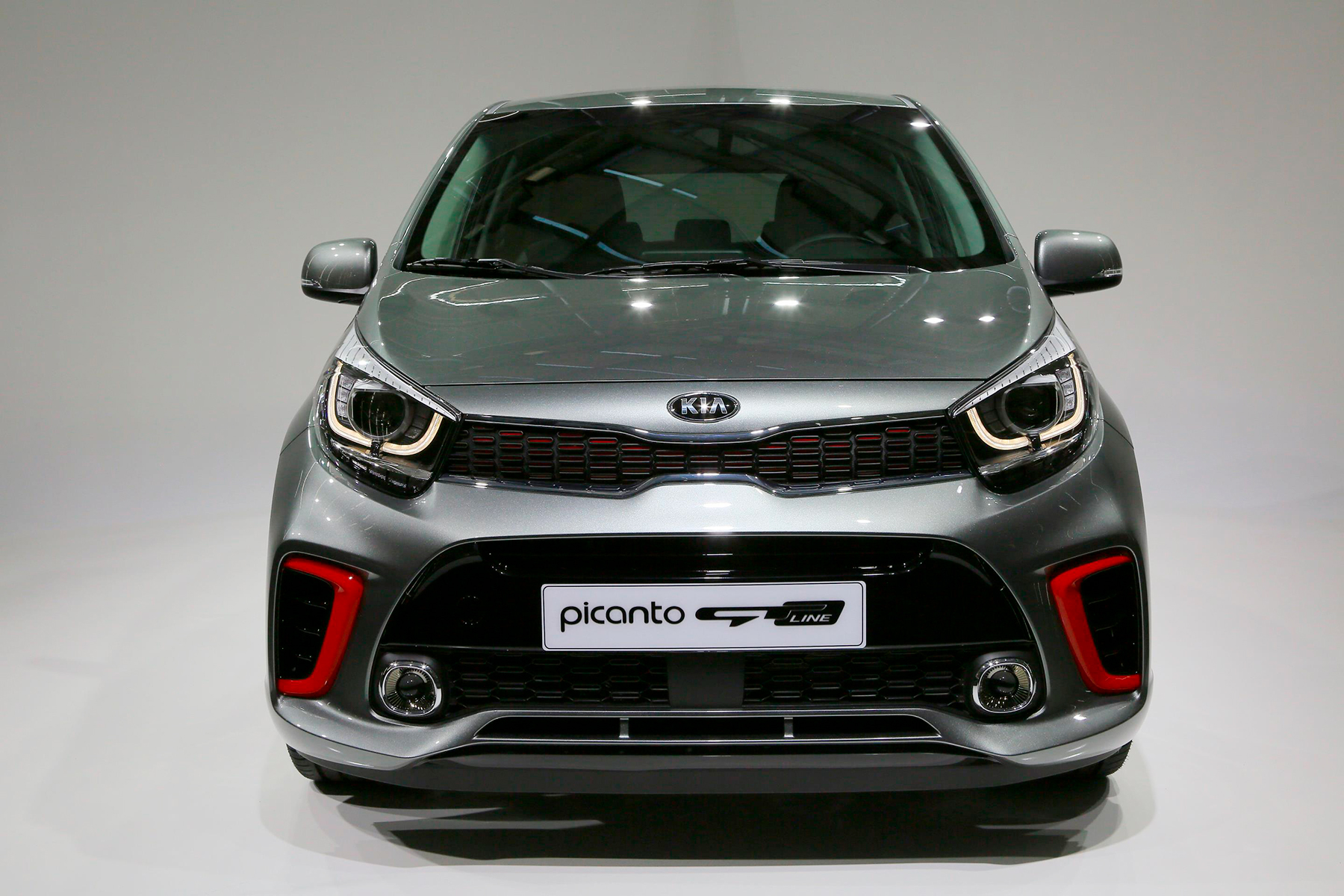 What Was Kia S Top Of The Line Car In