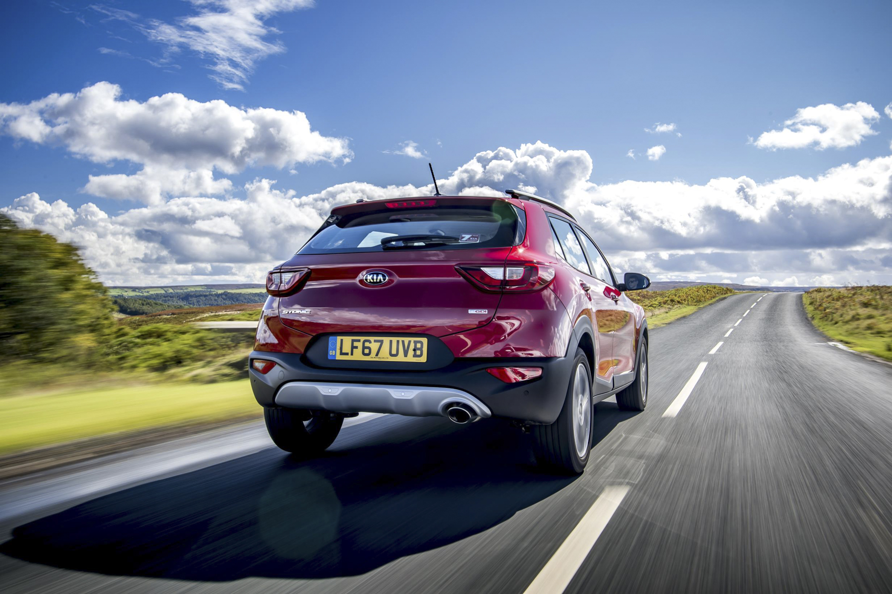 motoring news stonic from new car research kia suv prices small