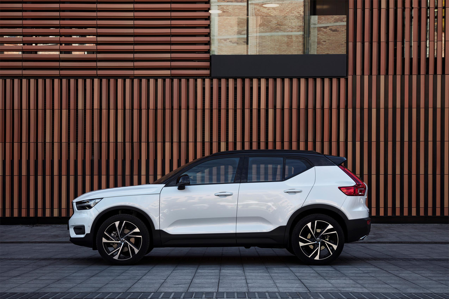Volvo XC40 D4 First Edition AWD Automatic review