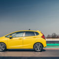 Honda Jazz Review 2018
