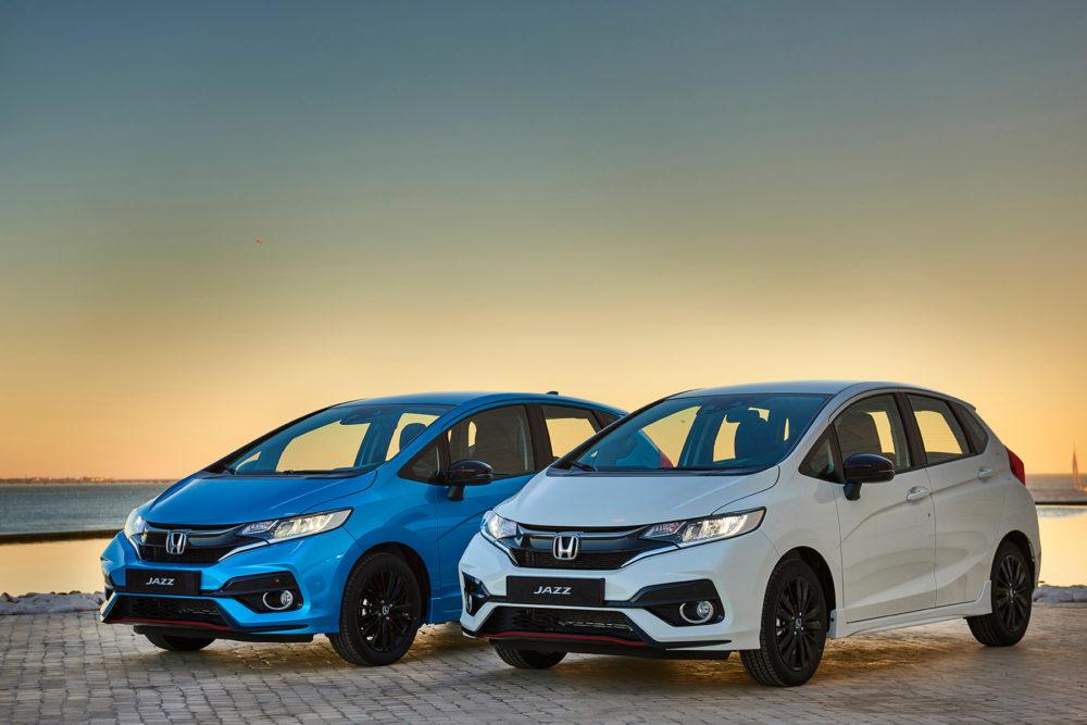 Honda Jazz Review 2018
