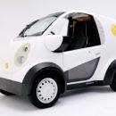Kabuku Honda 3DPrintCar