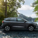Kia e-Niro review
