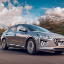 Hyundai IONIQ review 2020
