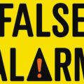 Bjorn Lomborg False Alarm