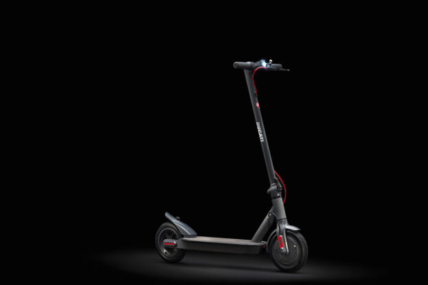 Ducati electric scooter