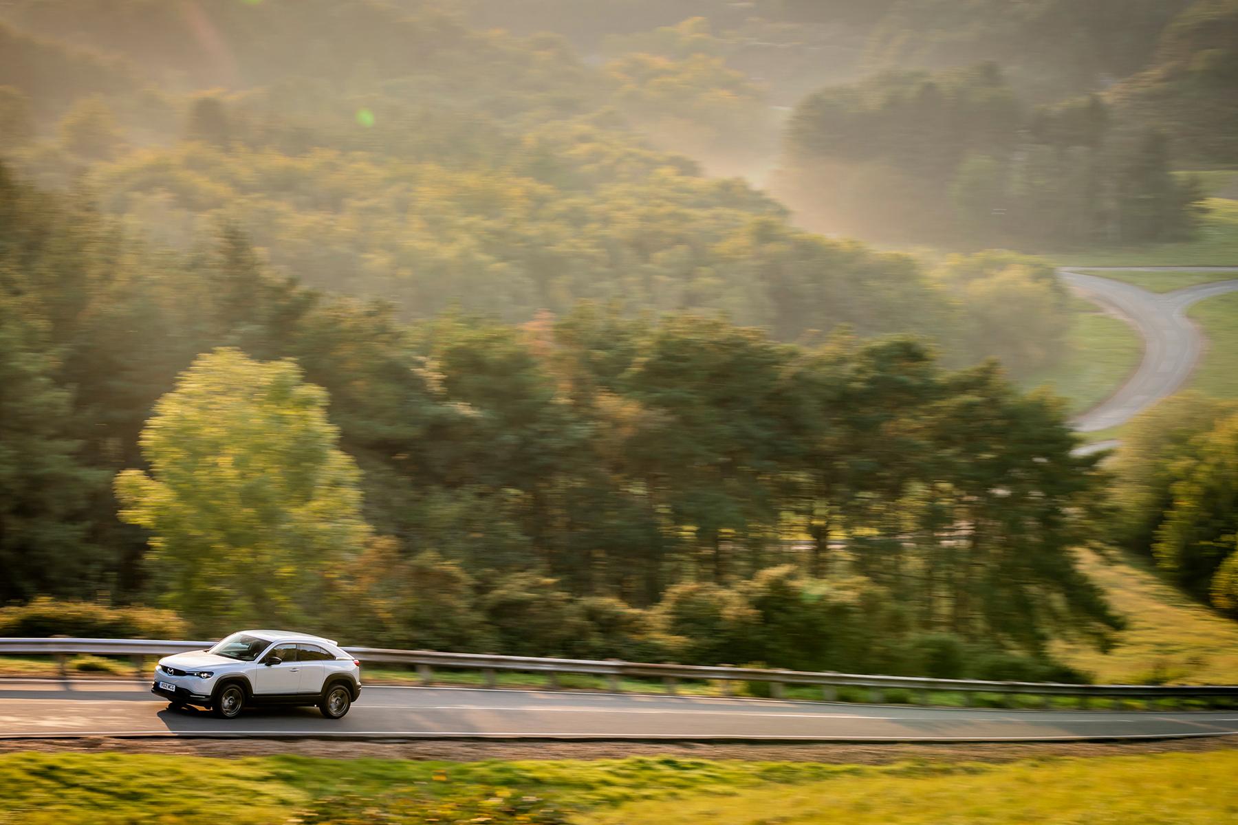 Mazda MX-30 GT